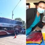 PLASMA: HUBO 7 DONANTES EN ARTIGAS