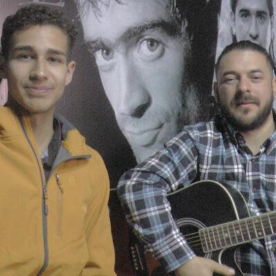 BAKANA SALIÓ AL RUEDO MUSICAL