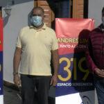ANDRÉS LIMA Y RUBEN LESCANO PROMUEVEN MOVIMIENTO POLÍTICO NACIONAL DEL FRENTE AMPLIO