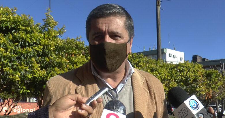 HAY 7 ESCUELAS CERRADAS POR CASOS DE COVID; 100 DOCENTES Y NO DOCENTES INFECTADOS